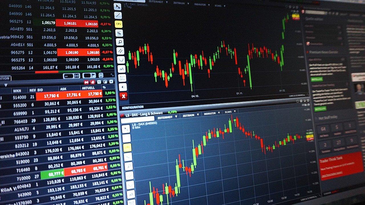 aandelen brokers