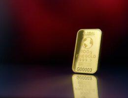 goud koop